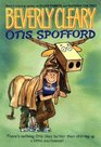 Otis Spofford (Ellen & Otis, Bk 2)