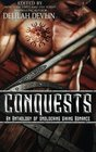 Conquests an Anthology of Smoldering Viking Romance