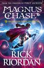 9 From the Nine Worlds Magnus Chase and the Gods of Asgard