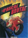 Pascal Brutal Cube