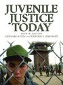 Juvenile Justice Today Fourth Edition
