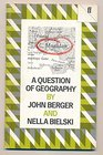 A Question of Geography Play