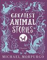 Greatest Animal Stories