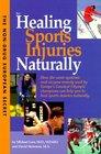 The Non-Drug European Secret to Healing Sports Injuries Naturally