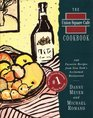 Union Square Cafe Cookbook 160 Favorite Recipes from New York's Acclaimed Restaurant