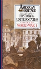 Illustrated History of the United States (World War I, Vol 13)