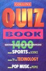 Collins Quiz Book