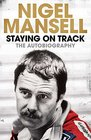Nigel Mansell Autobiography