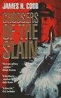 Choosers of the Slain (Amanda Garrett, Bk 1)