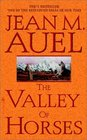 The Valley of Horses (Earth's Children, Bk 2)