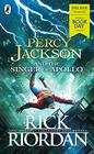 Percy Jackson and the Singer of Apollo World Book Day 2019