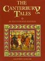 THE CANTERBURY TALES ILLUSTRATED EDITION