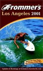 Frommer's Los Angeles 2001