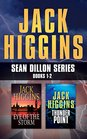 Jack Higgins - Sean Dillon Series Books 1-2 Eye Of The Storm Thunder Point