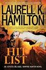 Hit List (Anita Blake, Vampire Hunter, Bk 20)