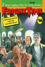 Fright Time 16