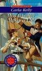 Miss Whittier Makes a List (Signet Regency Romance)