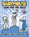 Babymouse 20 Babymouse Goes for the Gold