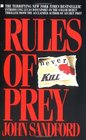 Rules of Prey (Lucas Davenport, Bk 1)