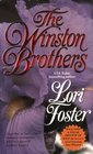 The Winston Brothers: Tangled Sheets / Tangled Dreams / Tangled Images (Winston Brothers, Bks 1-3)