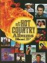 Joel Whitburn Presents Hot Country Albums Billboard 1964-2007