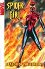 Spider-Girl Volume 10: Season Of The Serpent Digest (v. 10)