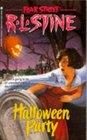 Halloween Party (Fear Street 9)