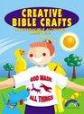 Creative Bible Crafts: 4&5 (Creative Bible Crafts)