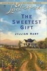 The Sweetest Gift (Love Inspired)