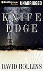 A Knife Edge (Vin Cooper)