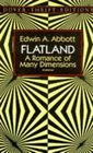 Flatland : A Romance of Many Dimensions (Dover Thrift Editions)
