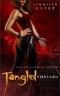 Tangled Threads (Elemental Assassin, Bk 4)