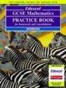 Edexcel GCSE Maths Intermediate Practice Book