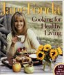Cooking for Healthy Living