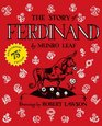 The Story of Ferdinand 75th Anniversary Edition