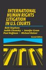 International Human Rights Litigations in US Courts