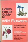 Collins Pocket Guide to Wild Flowers