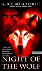 Night of the Wolf (Legends of the Wolves, Bk 2)