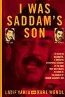I Was Saddam's Son