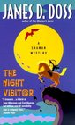 The Night Visitor (Charlie Moon, Bk 5)