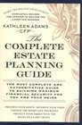 The Complete Estate Planning Guide Revised Edition