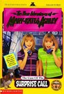 The Case of the Surprise Call (New Adventures of Mary-Kate & Ashley, No 8)