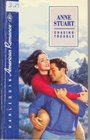 Chasing Trouble (Harlequin American Romance, No 413)