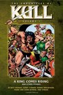 The Chronicles Of Kull Volume 1 A King Comes Riding And Other Stories