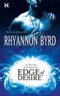 Edge of Desire ( Primal Instinct, Bk 3)