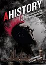 AHistory: An Unauthorized History of the Doctor Who Universe (Fourth Edition Vol. 2)