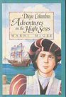 Diego Columbus: Adventures on the High Seas