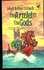 The Armlet of the Gods (Worlds of Lucifer, Bk 2)