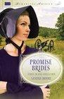 Promise Brides (Romancing America)