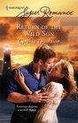 Return Of The Wild Son